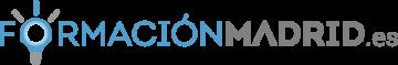 Formación Madrid - logo